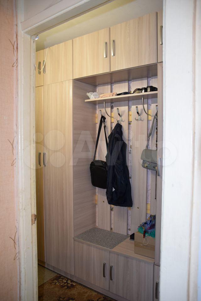 2-к квартира, 41.1 м², 1/5 эт.  89116943580 купить 6