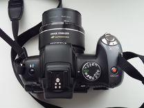 Фотоаппарат Canon PowerShot SX10 IS