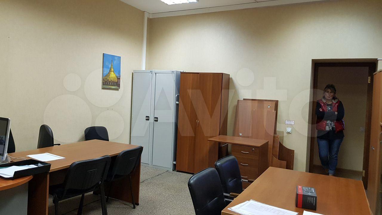 Офисное помещение, 28 м²  89219630713 купить 3