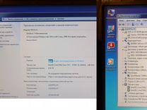 Персональный Компьютер Intel Core 2 Duo E7400
