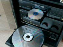 LD лазерный диск