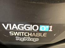 Автокресло PegPerego