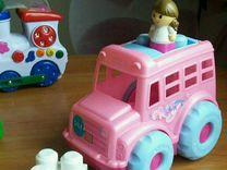 Развивающие игрушки — Товары для детей и игрушки в Нижнем Новгороде