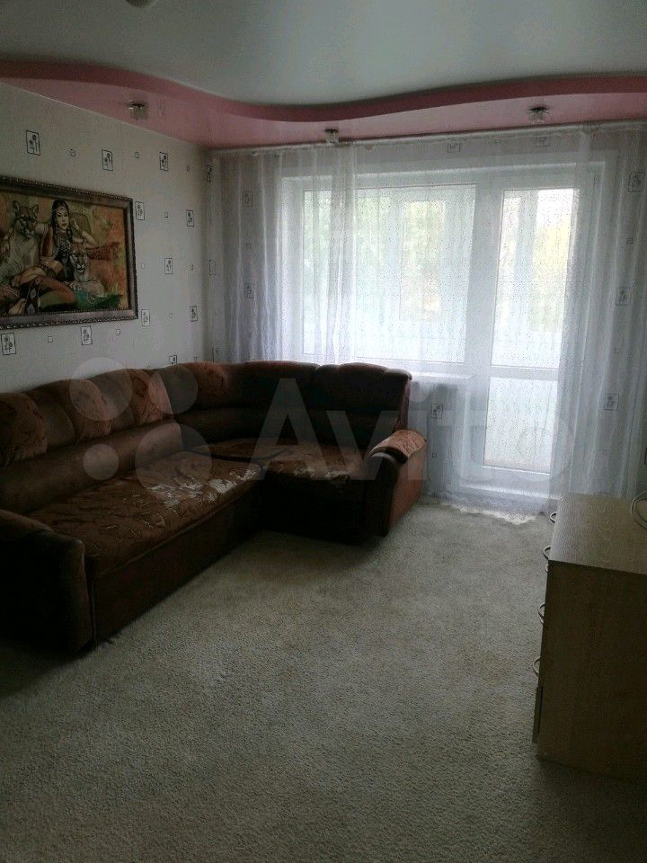 1-к квартира, 30 м², 5/5 эт.  89609436863 купить 7