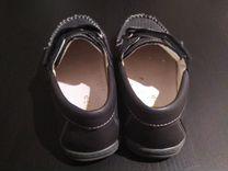 Макасины Мифер на мальчика весна осень — Детская одежда и обувь в Геленджике