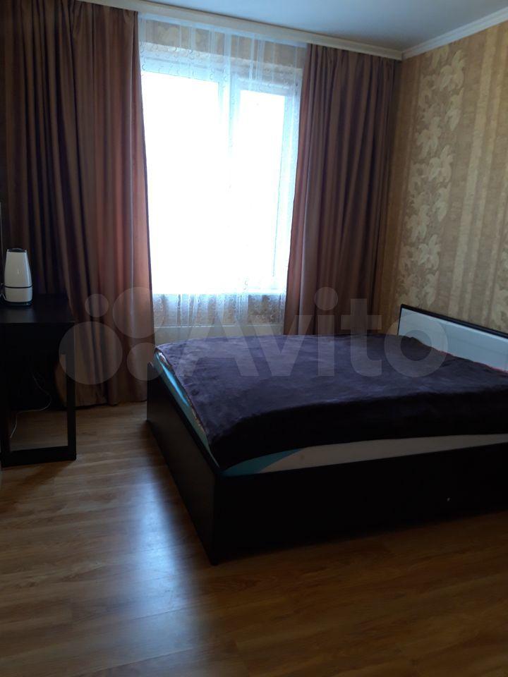 2-к квартира, 54 м², 8/19 эт.
