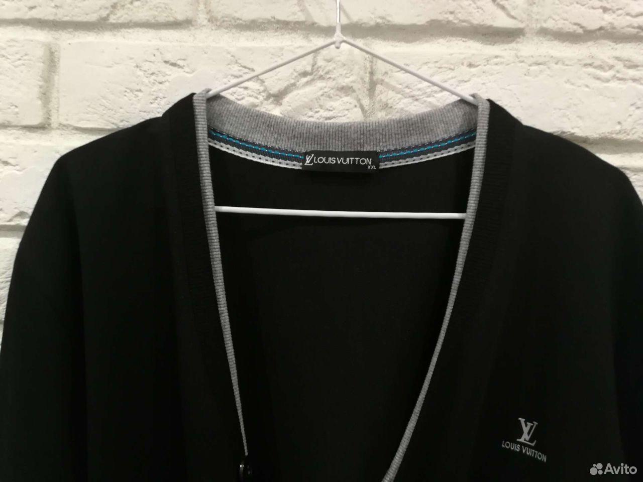 Кардиган Louis Vuitton  89648881135 купить 2