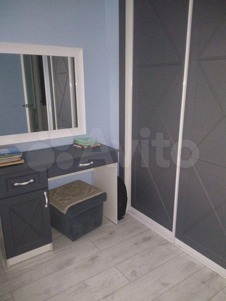 1-к квартира, 34 м², 7/10 эт.