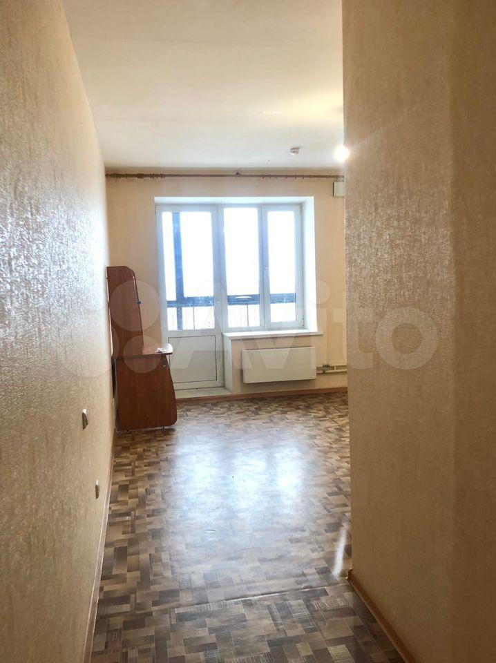 1-к квартира, 29 м², 10/12 эт.  89039556300 купить 3
