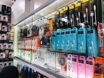 Франшиза магазина мобильных аксессуаров