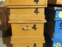 Продаются пчелиные ульи, медогонка, сушь