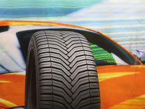 225/45 R18 Michelin CrossClimate 15Z идеал 1шт