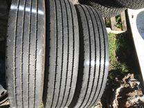 Летние шины Bridgestone R200 6.50R16 как новые