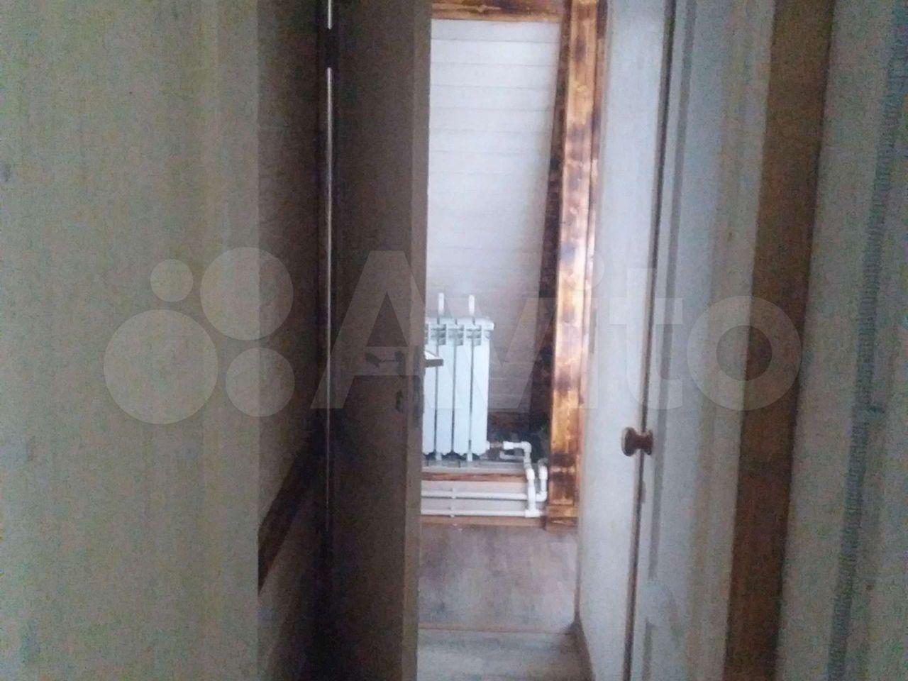 Комната 6 м² в 3-к, 2/4 эт.  89204653607 купить 4