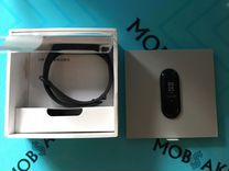 Mi Band 3 с NFC китай прошивка