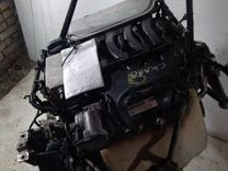 Двигатель Volkswagen Golf 4 2.3 I 2001