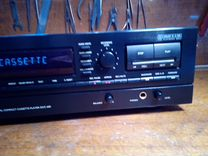Продам цифровую деку Philips DCC-600