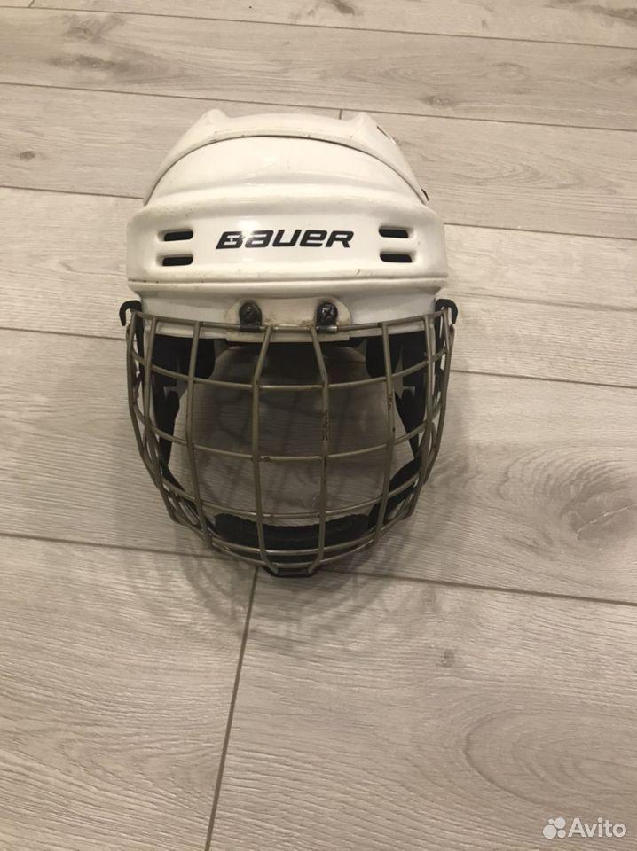 Хоккейный шлем  89293484780 купить 1
