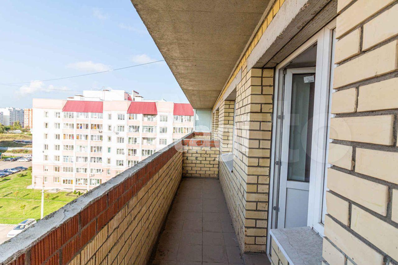 1-к квартира, 37.6 м², 7/8 эт.  89201336441 купить 10