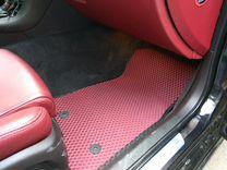 Автоковрики EVA с 3D формовкой