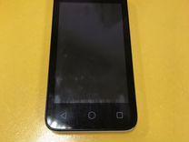 Смартфон Alcatel pixi 3(4) 4013D