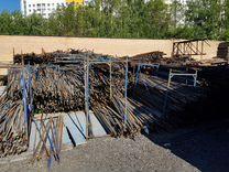 Леса Б/У Строительные — Ремонт и строительство в Москве