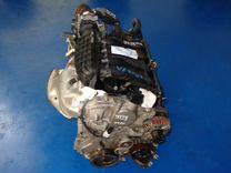 Двигатель Nissan MR20DE J10