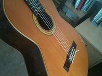 Классическая гитара Esteve Model 3 Cedar 2009