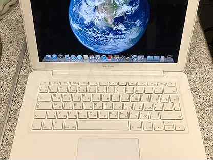 Apple MacBook A1342 2009