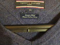 Свитер Tommy Hilfiger — Одежда, обувь, аксессуары в Санкт-Петербурге