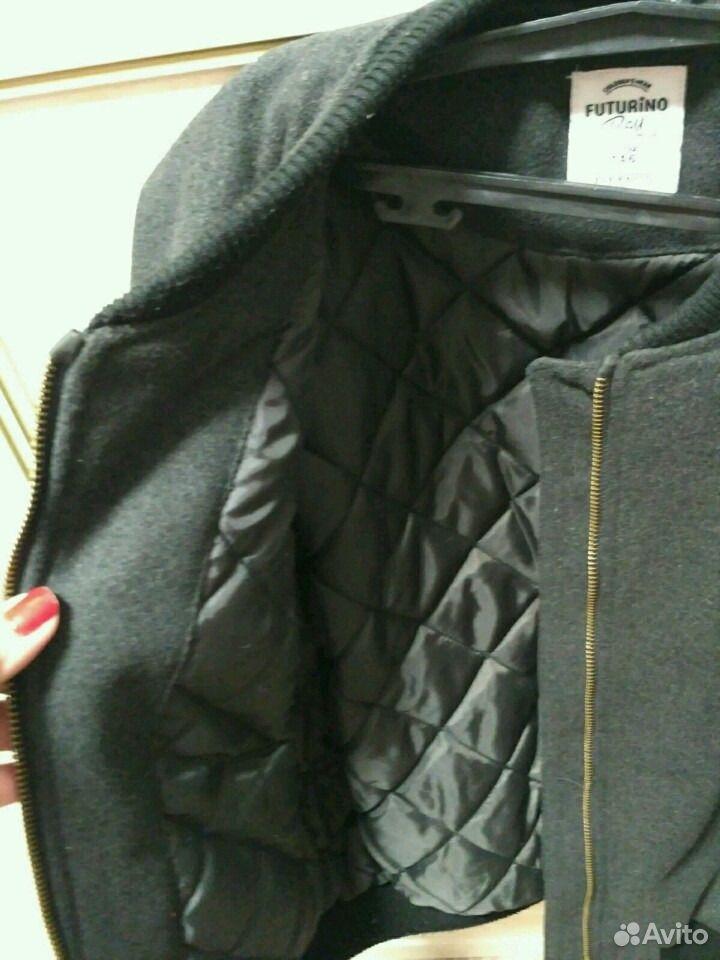 Продам пальто для мальчика одели один раз  89044771948 купить 1