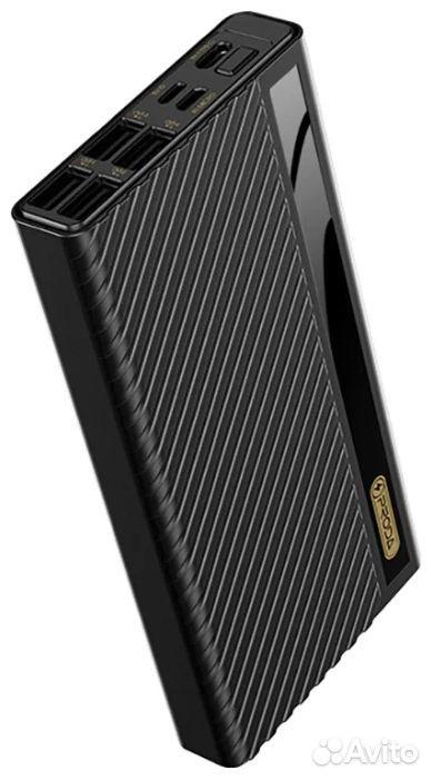 PowerBank Внешний аккумулятор 20 000 mAh  89198486210 купить 1