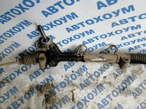 Рулевая рейка Opel Zafira B