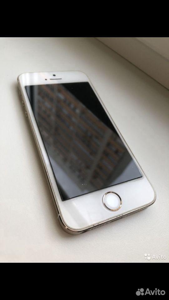 Телефон iPhone5s  89010166053 купить 1