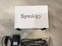Synology DS115j NAS сервер