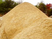 Песок 1-25т Без выходных