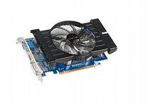 Gigabyte AMD Radeon HD7750 (GV-R775OC-1GI)