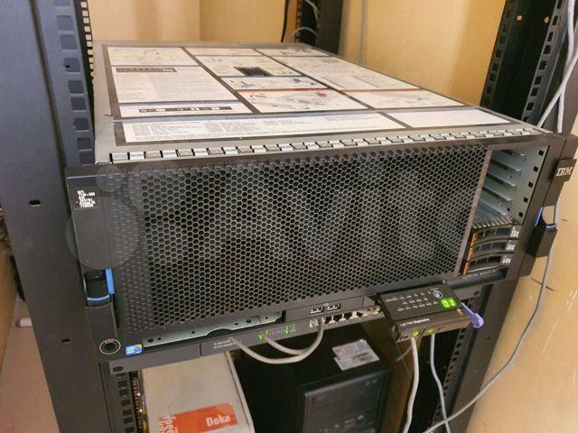 хостинг сервер в домашних