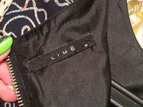 Новое платье lime