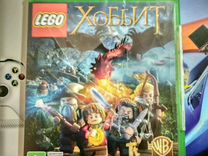 Lego хоббит x box one