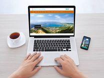 Интернет-путеводитель по Геленджику (+приложение)