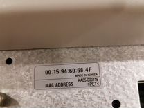Принтер этикеток Bixolon SLP-TX400DE