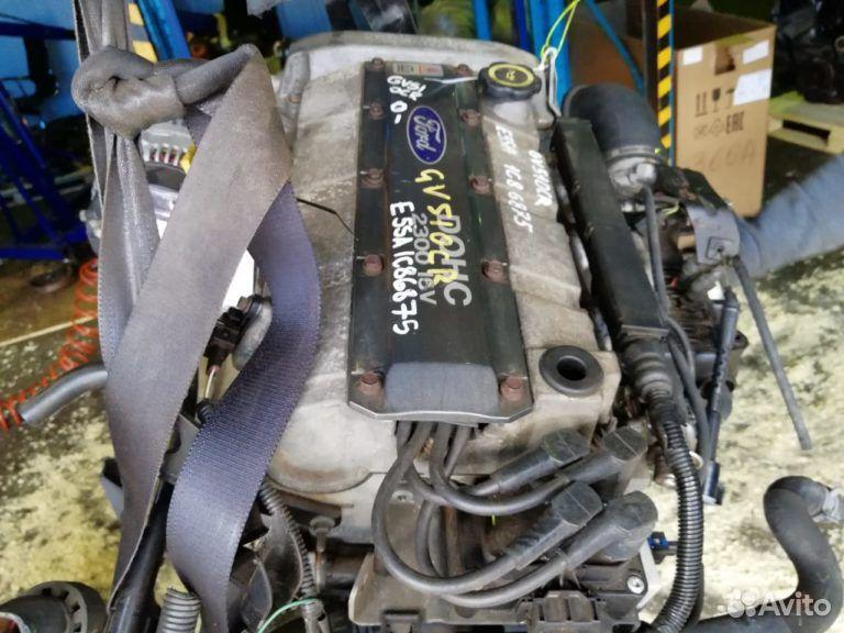 Двигатель Ford Galaxy E5SA  89097578903 купить 1