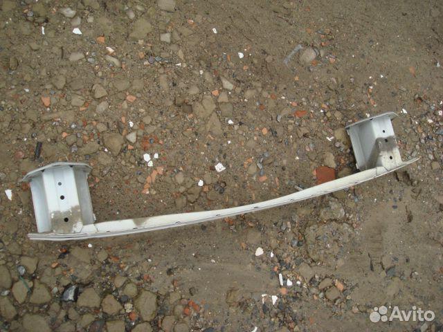 Форестер Усилитель заднего бампера Forester SJ 12  89205500007 купить 5
