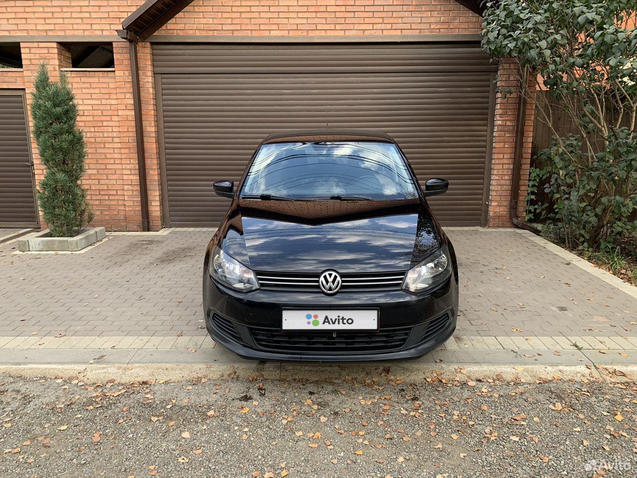 Volkswagen Polo, 2012  89181816138 купить 2
