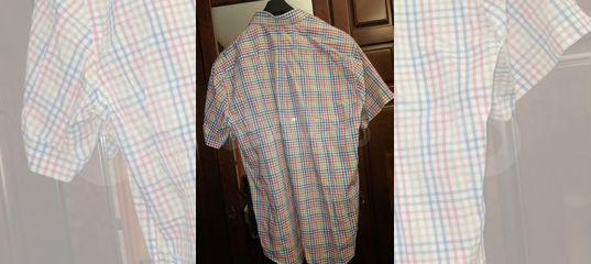 72eacf22c2e669d Рубашки фирменные(jupiter, fynch-hatton,casa moda) купить в Москве на Avito  — Объявления на сайте Авито