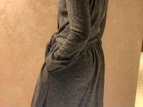 Итальянское тканевое пальто — Одежда, обувь, аксессуары в Санкт-Петербурге