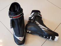 Лыжные ботинки atomic sport skate