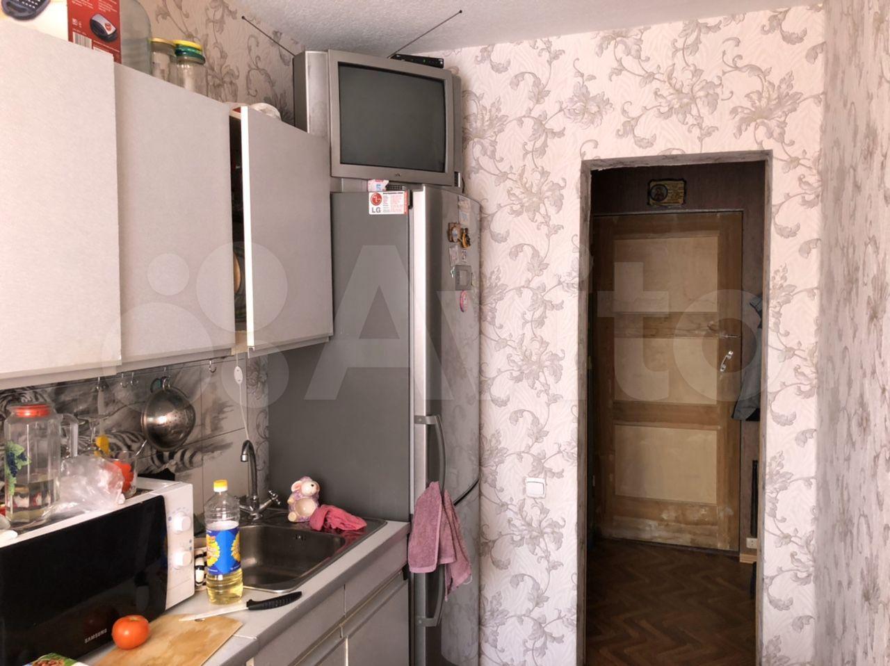 2-к квартира, 45 м², 2/2 эт.  89626645704 купить 6