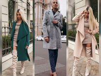 Пальто и Куртки в Красноярск